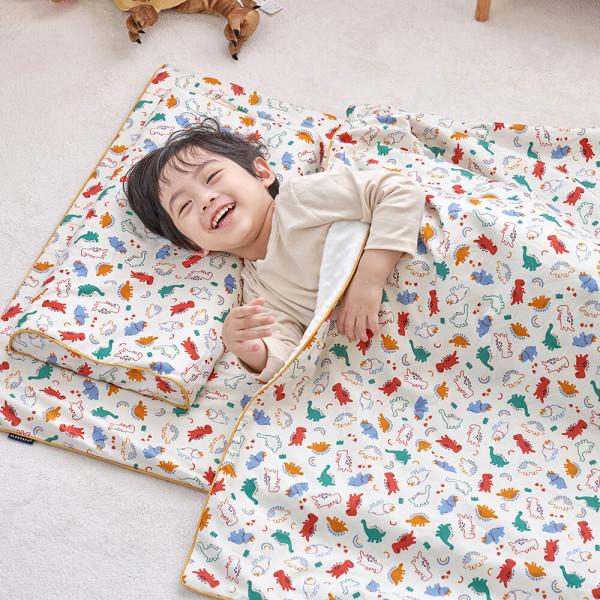 라텍스 어린이집 낮잠이불 세트 일체형 분리형 상품이미지