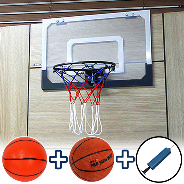 걸이식 미니 농구대/농구링/농구골대/링/백보드 상품이미지
