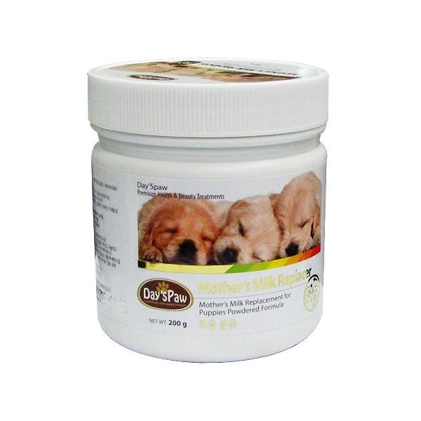 데이스포 초유 분유 200g /면역/항균성분함유/지펫 상품이미지