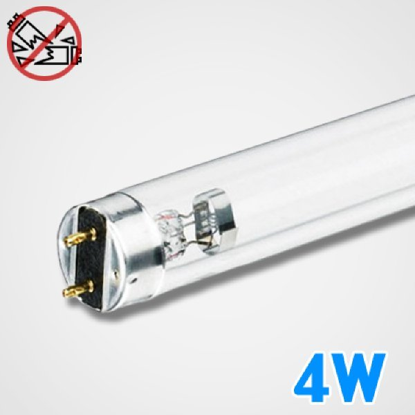 비산방지살균램프 TUV 4W (필립스) 상품이미지