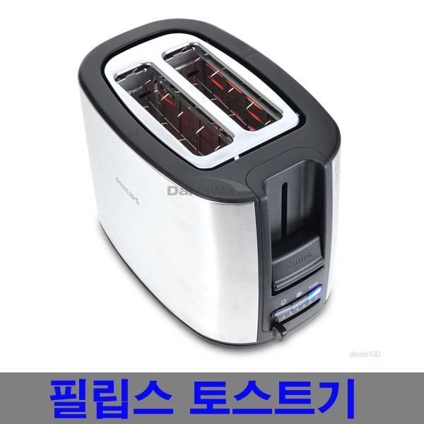 필립스 HD-2628 토스터기/브렉퍼스트/토스트기/HD2628 상품이미지