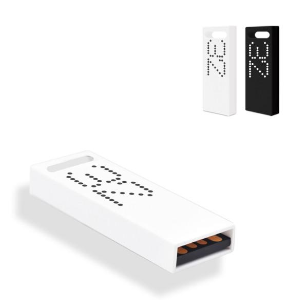 UC200 스틱형USB 숫자디자인  32GB 상품이미지