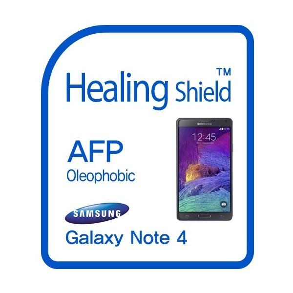 삼성 갤럭시노트4 (N910) 올레포빅 액정보호필름 2매 상품이미지