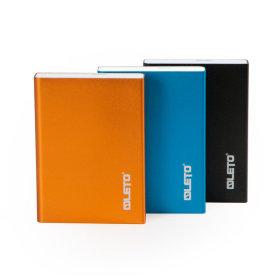 2.5형 USB3.0외장하드 M2S3.0 1TB (블랙) 알루미늄