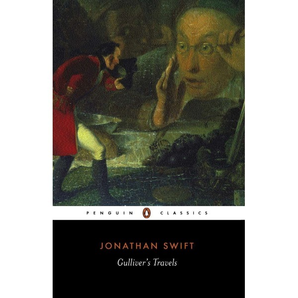 Gulliver s Travels (Penguin Classics) 상품이미지