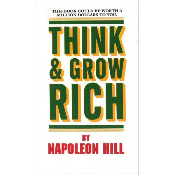 Think and Grow Rich 상품이미지
