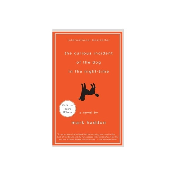 The Curious Incident of the Dog in the Night-Time 상품이미지