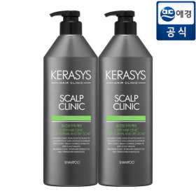 [Kerasys] Shampoo and conditioner collection / nourishing / strengthening / keeps hair healthy /