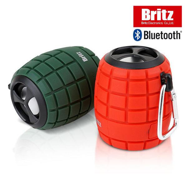 (SR) BZ-G100 Grab 캠핑용/휴대용/블루투스/스피커 상품이미지