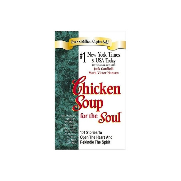 Chicken Soup for the Soul 상품이미지