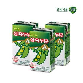 삼육두유 고소한맛 A 190mlx24팩/선물