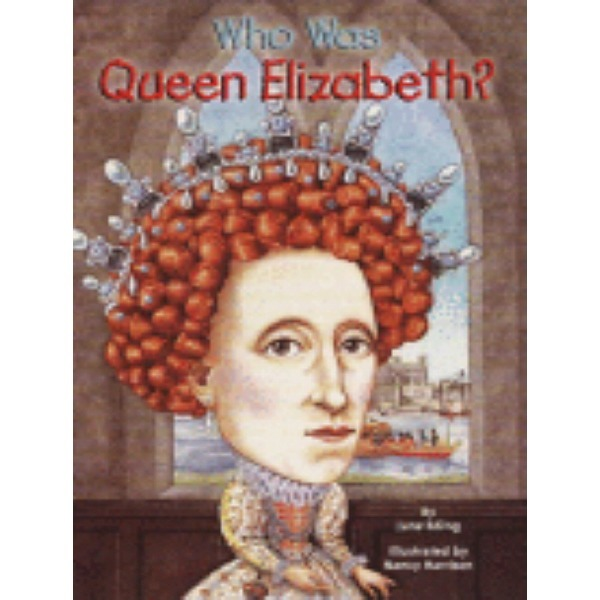 Who Was Queen Elizabeth 상품이미지