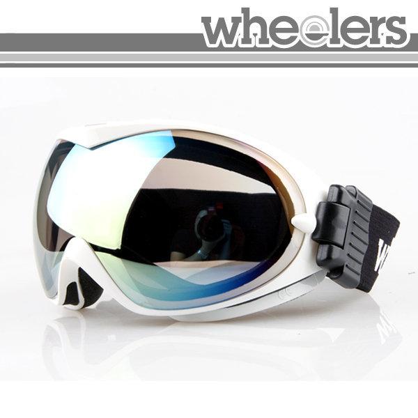 훨러스 스키 보드 고글 FGG-B266 B222 자외선차단렌즈 상품이미지