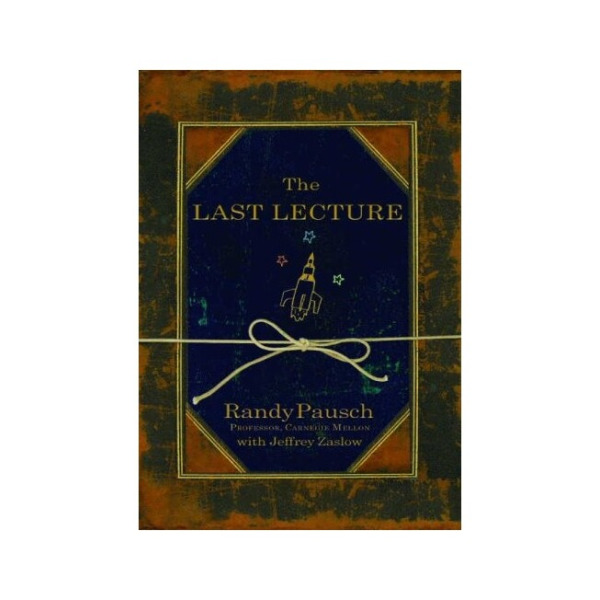 The Last Lecture 상품이미지