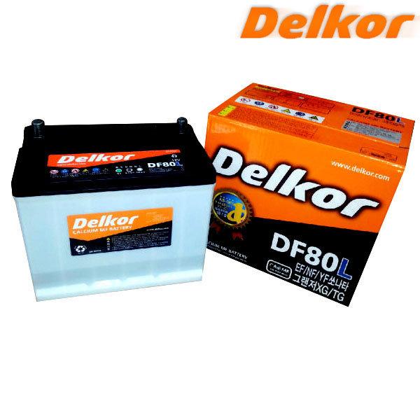 |델코| 무료배송 DF90R 무쏘 쏘렌토 스포티지 코란도 상품이미지