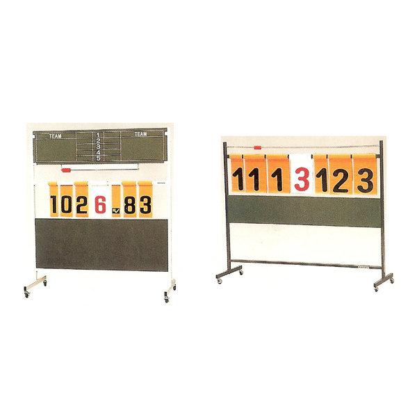 점수판/스코어보드(수동식) VIC-B-162 상품이미지