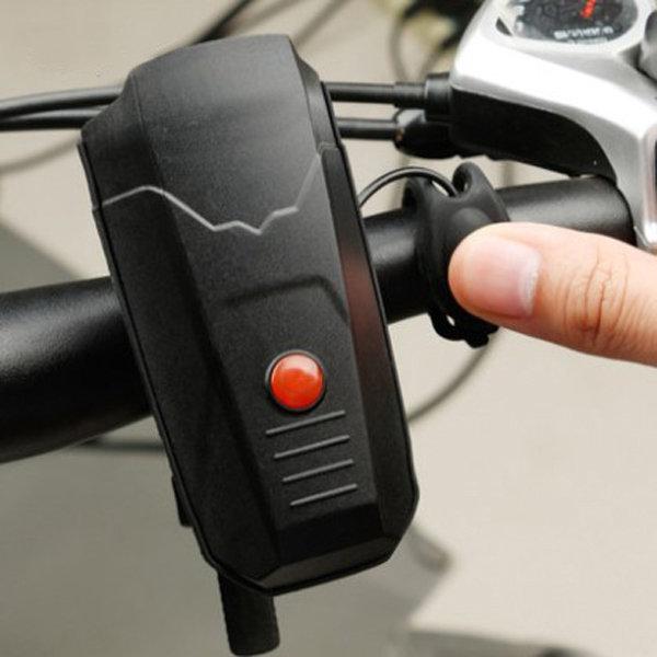자전거 전자벨.바이크 경적.자전거벨.크락션 자전거혼 상품이미지