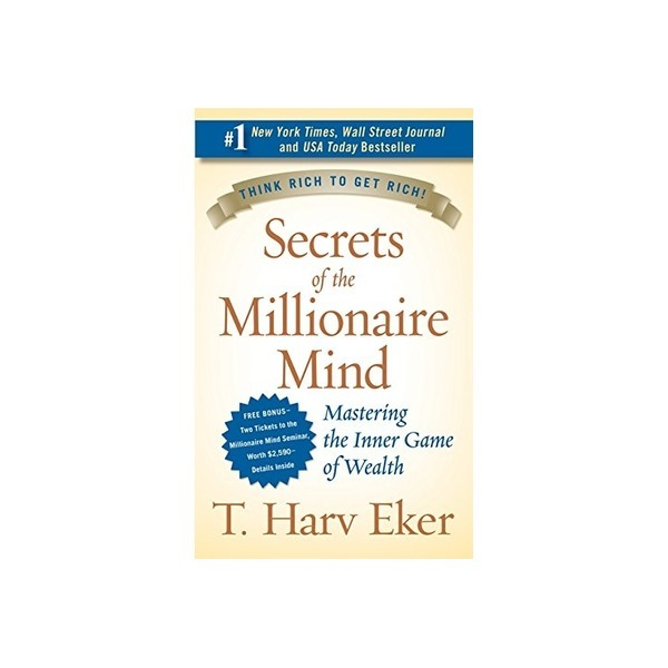 Secrets of the Millionaire Mind 상품이미지