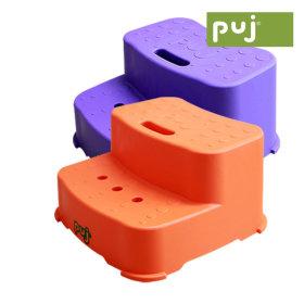 퍼지(puj) 2단디딤대 유아 변기디딤대  색상선택