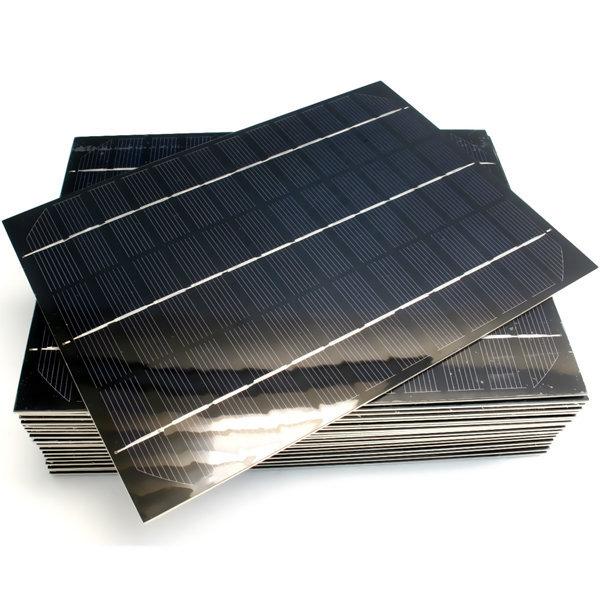 태양전지 차량용 태양광 모듈 태양열 집열판 충전기 상품이미지