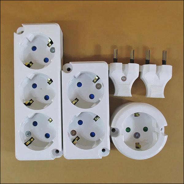 C232/콘센트/플러그/전기콘센트/전기플러그 상품이미지