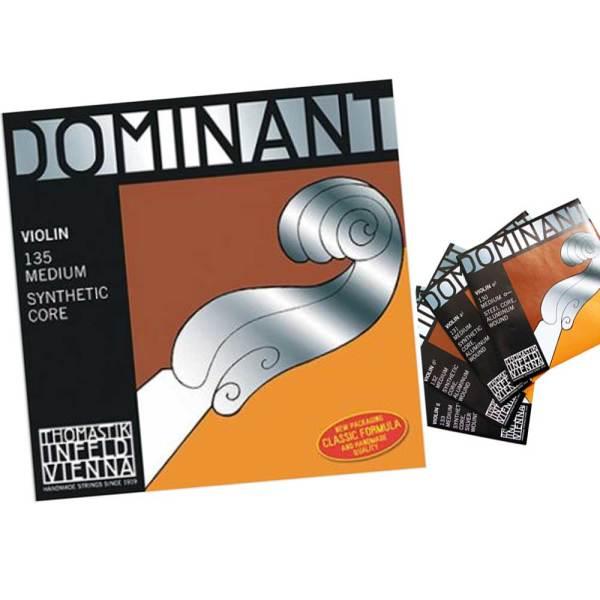 인기프리미엄 명품 도미넌트 바이올린 줄 세트 기타줄 상품이미지
