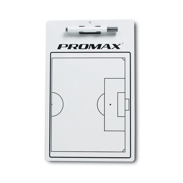 (프로맥스) 축구작전판 파일형 (마커펜) / KO-3321B 상품이미지