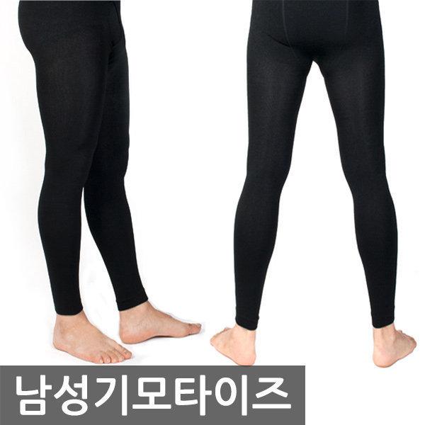 799a4d1ed57 남성 남자 타이즈 내복 내의 기모 레깅스 팬츠 쫄바지 상품이미지 ...