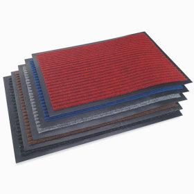 업소용대형 현관 발판 깔판 발 바닥 이랑매트   특대형