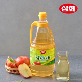삼화사과식초1.8L /본사직영