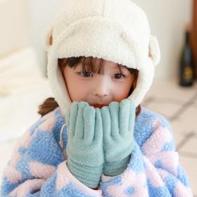 BAY-B 겨울 패딩털부츠 귀마개 패딩장갑 목도리外모음