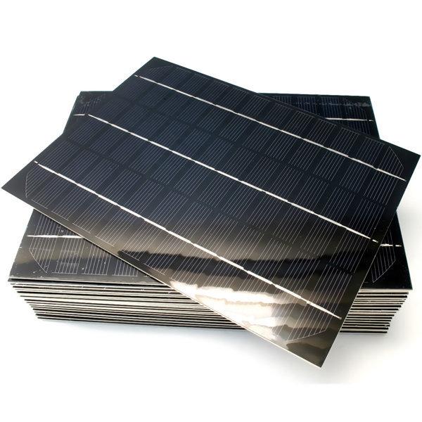 태양전지 18V5W 차량용 배터리 충전기 태양광 태양열 상품이미지