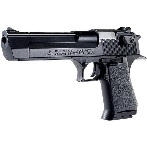 데저트이글50 비비탄총 장난감총 권총 BB탄 에어건 상품이미지