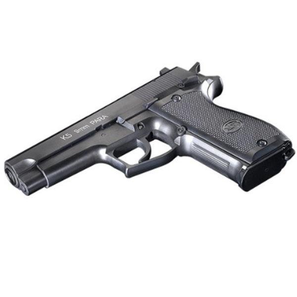 K5 권총 비비탄총 장난감총 권총 BB탄 에어건 상품이미지