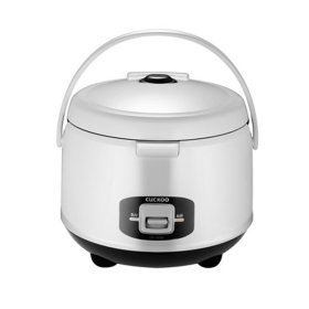 SALE Free shipping in Korea CUCKOO Electric rice cooker CR-1122R / 11-serving