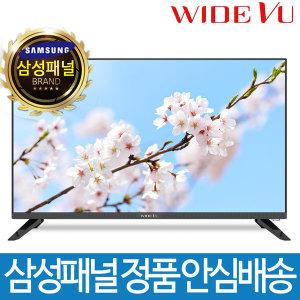 40FHD 43UHD TV 삼성패널 UHDTV LED TV 모니터 USB