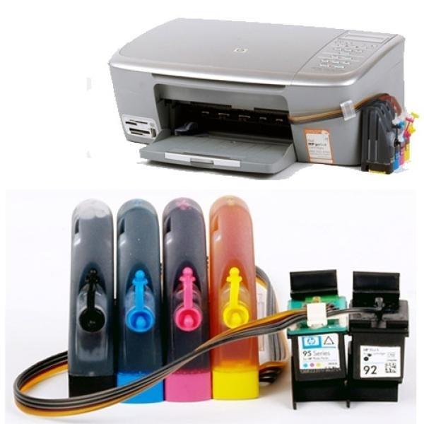 HP프린터용 무한잉크공급기 Desk Jet 3050/2050/1050/ 상품이미지