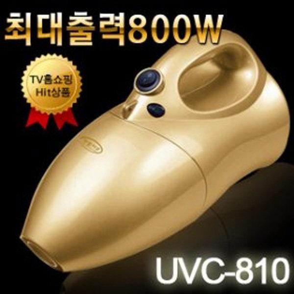 UVC-810/진공청소기/유선청소기/핸디형청소기 상품이미지