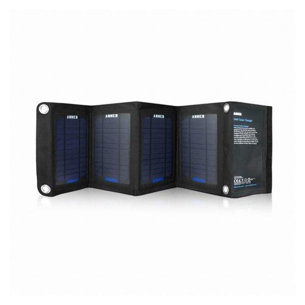 gk   ANKER 태양광충전기 (2포트)/usb포트/스마트폰 상품이미지