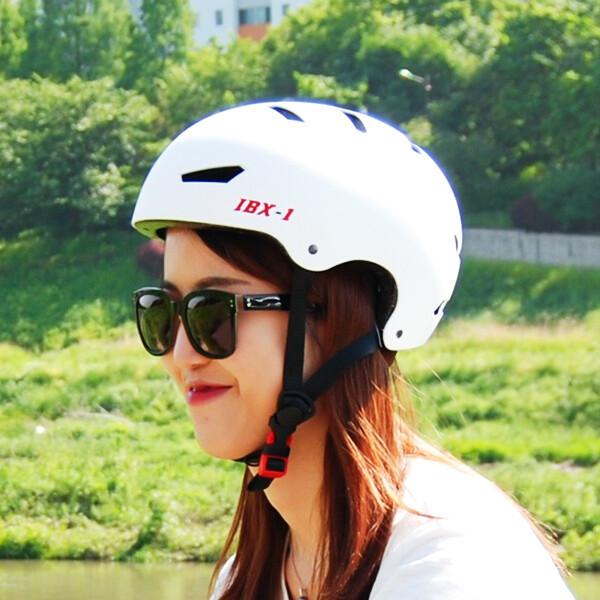 빅이글 어반 자전거헬멧 (신)IBX-1/뉴컬러 출시/헬멧 상품이미지