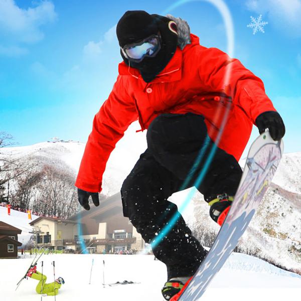 하이원 스키 보드강습 특가 패키지 3~4인 기준 상품이미지