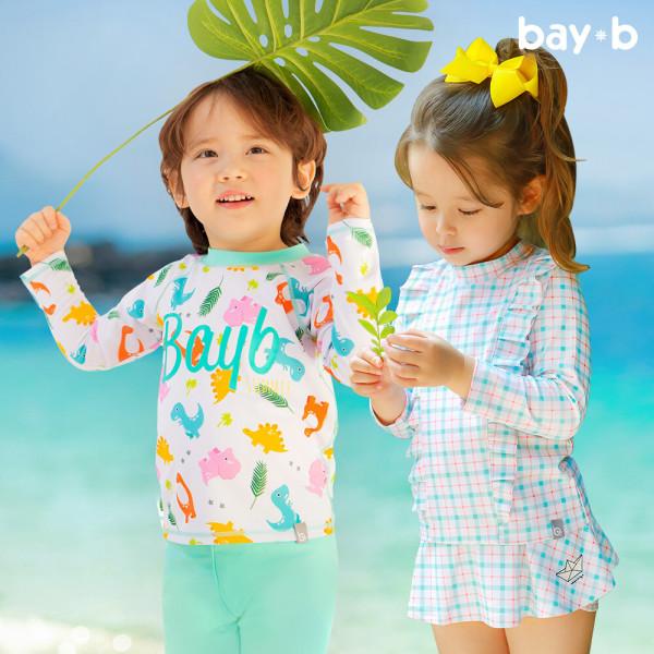 BAY-B  18 유아래쉬가드 아동수영복 워터레깅스 상품이미지