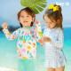 BAY-B  19 유아래쉬가드 아동수영복 워터레깅스 특가 상품이미지