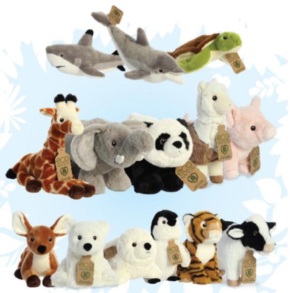 동물인형/대형/토끼/공룡/고양이/돼지/강아지/판다/곰 상품이미지