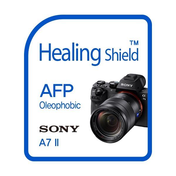 소니 A7 II AFP 올레포빅 액정보호필름 2매 상품이미지