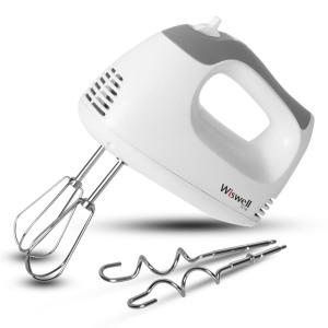 [위즈웰]핸드믹서 WSH-429 반죽기 거품기 휘핑기 믹서기