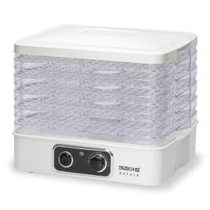 [키친아트]건강간식 최신형 식품건조기 KAD-1504N 디지털방식
