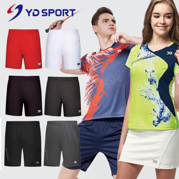 YD스포츠 배드민턴반바지스커트 의류 상품이미지
