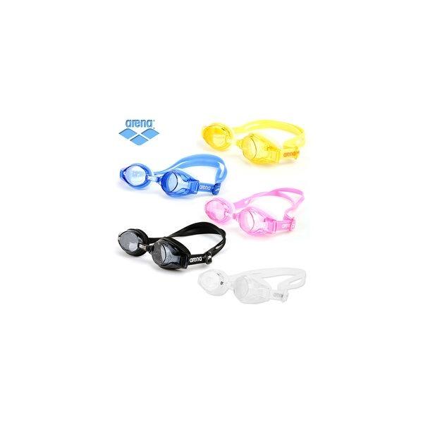 아레나 수경 AOAAG38 5컬러 물안경 아동수경 수영용품 상품이미지