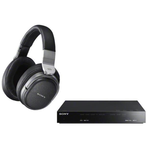 MDR-HW700DS 디지털 써라운드 헤드폰 관세x 추가금x 상품이미지